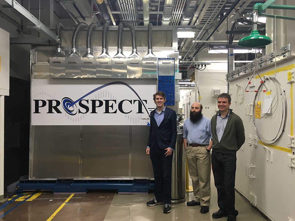 project prospect people